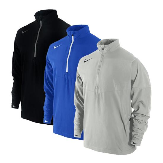 Nike Men's Sport Half Zip Wind Top