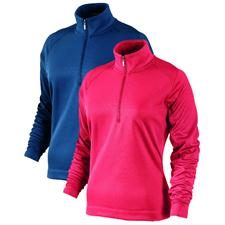 Nike Thermal Sport 1/2 Zip Pullover for Women