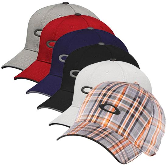 Oakley Men's Silicon Hat