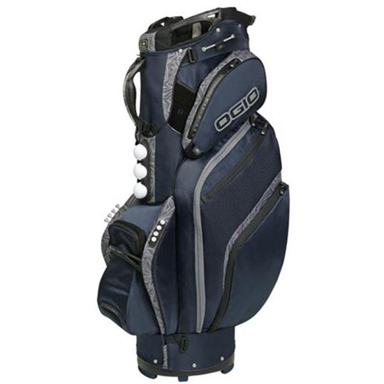 Ogio Sultan Cart Hybrid Golf Bag
