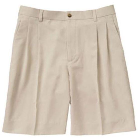 PING Men's Chapman Pleat Front Short