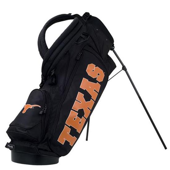 PING Collegiate Hoofer Vantage Carry Bags