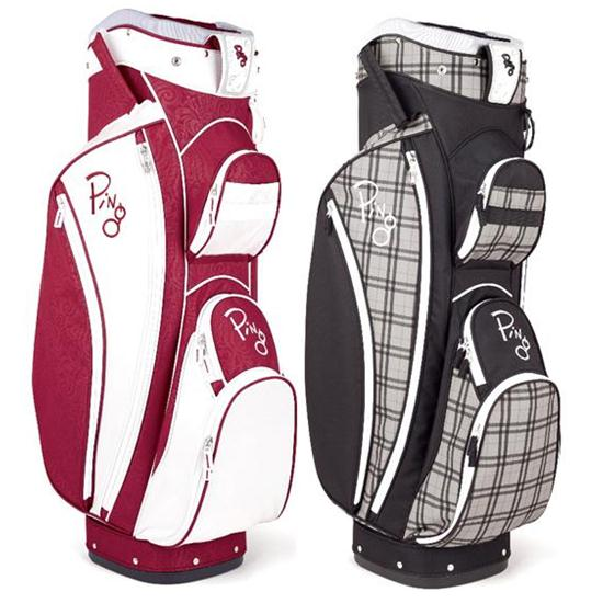 PING Faith Cart Bag for Women