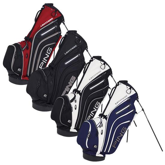 PING Latitude Carry Bag