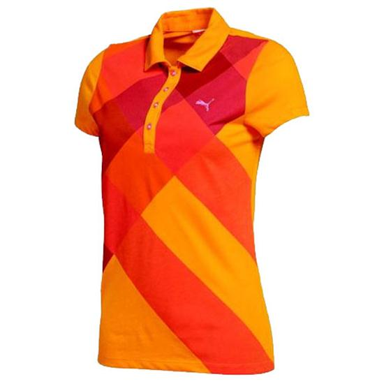 Puma Graphic Polo for Women