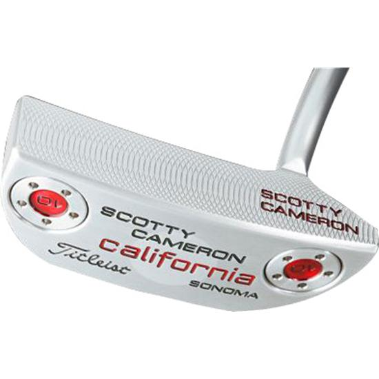 Scotty Cameron California Sea Mist - 1st of 500 Putters