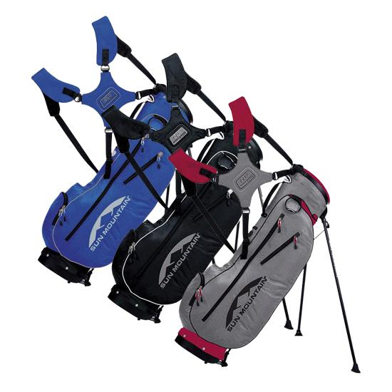 Sun Mountain Swift Junior Carry Bags