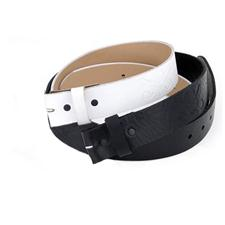 Tattoo Golf Belt Strap