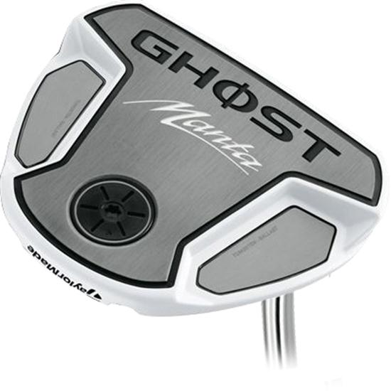 Taylor Made Ghost Manta Center Shaft Putter
