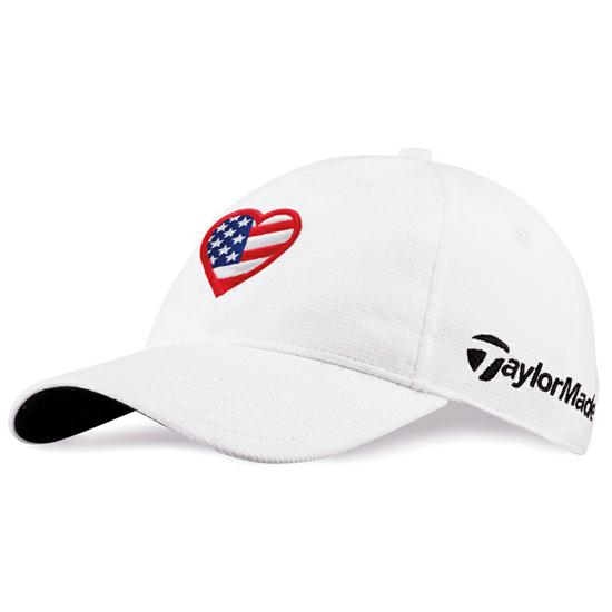 Taylor Made Men's Stars and Stripes Hat