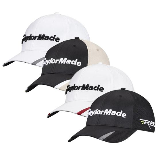 Taylor Made Men's Tour Split 4.0 Hat