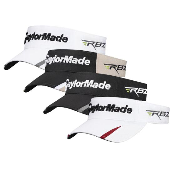 Taylor Made Men's Tour Split 4.0 Visor