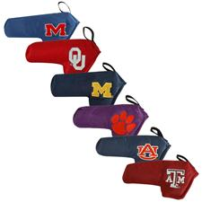 Team Effort Collegiate Putter Cover