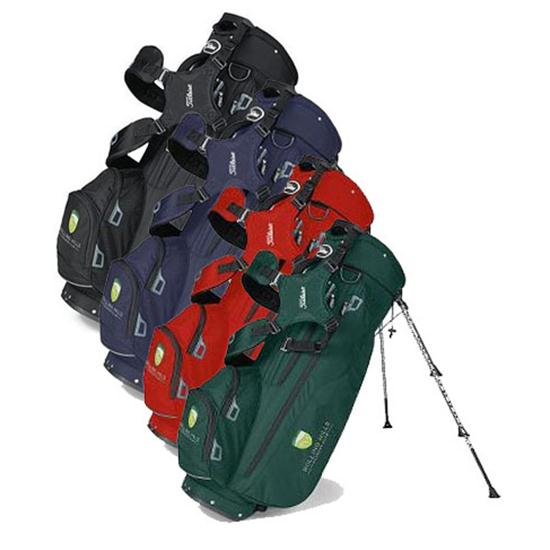 Titleist Custom Logo Tournament Lightweight Stand Bag