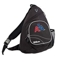 Wilson Custom Logo Sling Back Pack