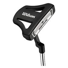 Wilson Staff Custom Logo Harmonized Center Line Mallet Putter