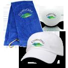 Utopia Golf Course Merchandise