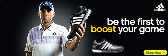 Adidas Boost Golf Shoe - Pre-Order Now
