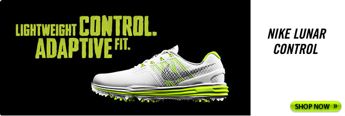 Nike Lunar III Golf Shoes - Shop Now