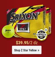 Z Star Yellow