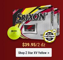 Z Star XV Yellow