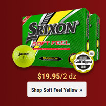 Soft Feel Yellow