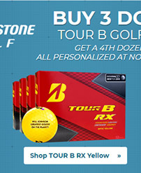 TOUR B RX Yellow