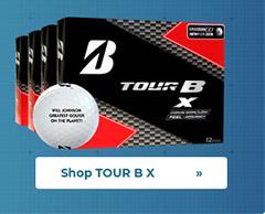 TOUR B X