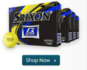 Srixon Q Star Yellow Golf Balls Buy 3 DZ Get 1 DZ Free
