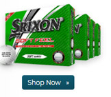 Srixon Soft Feel Golf Balls Buy 3 DZ Get 1 DZ Free