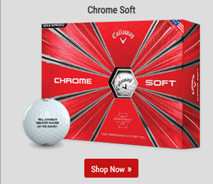 Chrome Soft White
