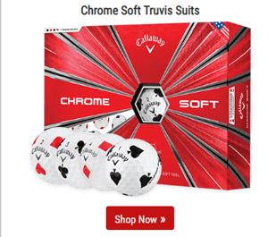 Chrome Soft Truvis Suits