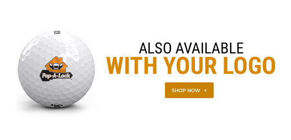 Srixon Custom Logo Golf Balls, Every 12 Logo Dozen Gets 6 Free