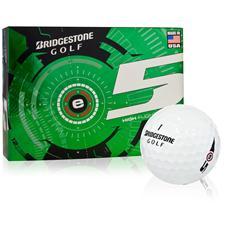 Bridgestone e5 ID-Align Golf Balls