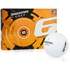 Bridgestone e6 ID-Align Golf Balls