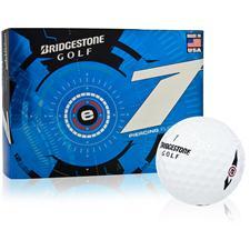 Bridgestone e7 ID-Align Golf Balls