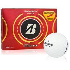 Bridgestone Prior Generation Tour B330-RX ID-Align Golf Balls