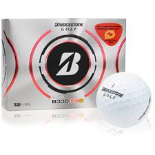 Bridgestone Prior Generation Tour B330-RXS ID-Align Golf Balls
