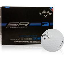 Callaway Golf Speed Regime 3 Personalized Golf Balls