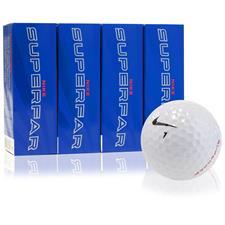 Nike Superfar Personalized Golf Balls