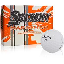 Srixon Marathon Personalized Golf Balls