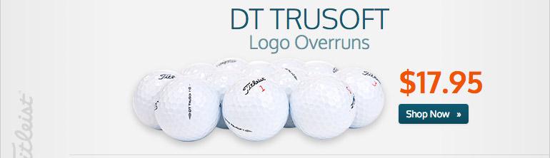 DT TruSoft Logo Overruns