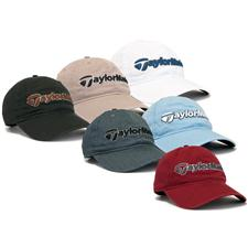 Taylor Made Men's Tradition Hat