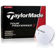 Taylor Made Tour Preferred X Personalized Golf Balls