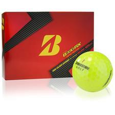 Bridgestone Tour B330-RX Optic Yellow Golf Balls