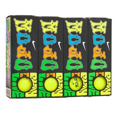 Nike Mojo Lucky #7 Yellow Golf Balls