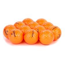 Titleist VG3 Orange Overrun Golf Balls