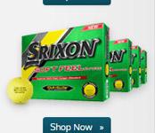 Golf Ball Deals from the Top Brands in Golf!