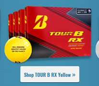 TOUR B RX Yellow