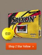 Buy 3 dozen get 1 Dozen Free Srixon Golf Balls